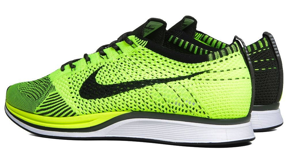 outlet store 6db8a a52d1 Nike Flyknit Racer -