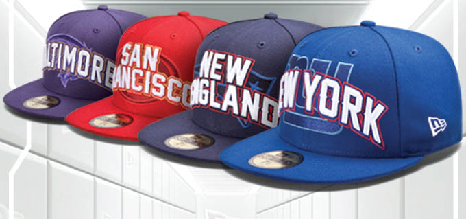 New Era 2012 NFL Draft Caps Available  36f3ca314