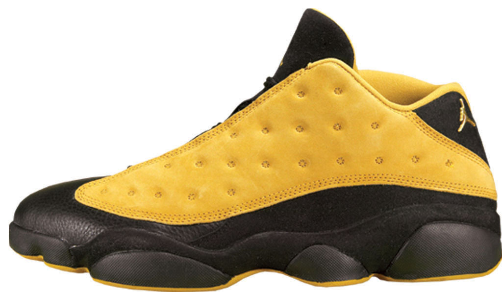 Check out the current after market prices for the Air Jordan 13.