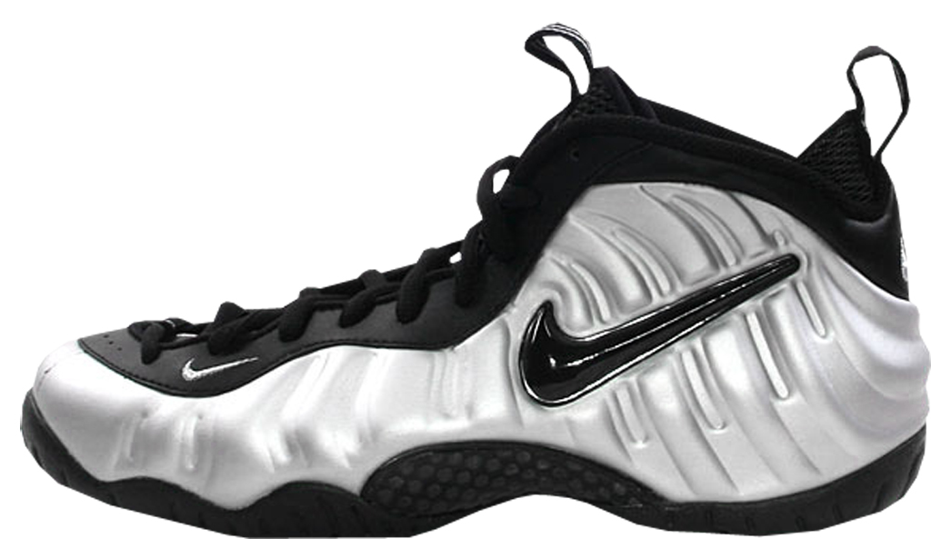 342ea61da2bb Nike Air Foamposite  The Definitive Guide to Colorways