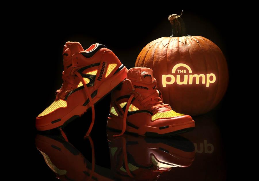 9c68ff2660f Reebok Pump Omni Lite 'Pumpkin' | Sole Collector