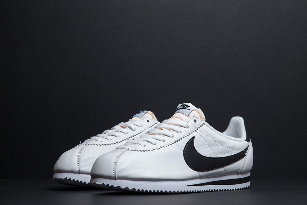 Buty Nike Classic Cortez Premium Qs Forrest Gump
