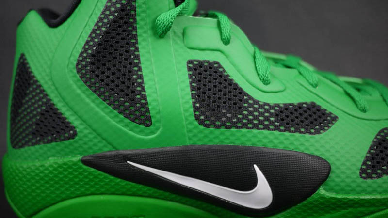 889483040d0a Nike Zoom Hyperfuse 2011 - Rajon Rondo Player Edition