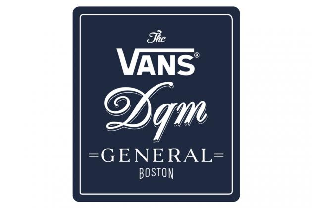 DQM and Vans Open New General Store in