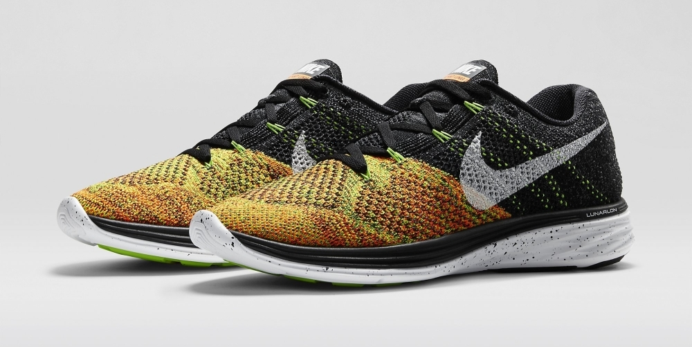 brand new 9b132 793cb Release Date  Nike Flyknit Lunar 3   Sole Collector