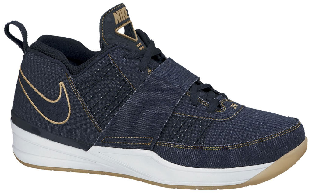 Nike Zoom Revis LE Denim Release Date 623978-400 (1)