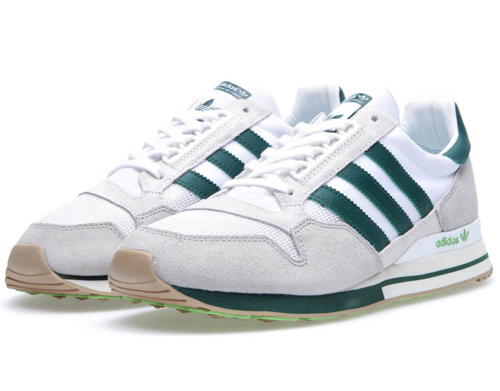 d7ab324e1487a The United Arrows x adidas ZX 500 is available at select adidas Originals  retailers now