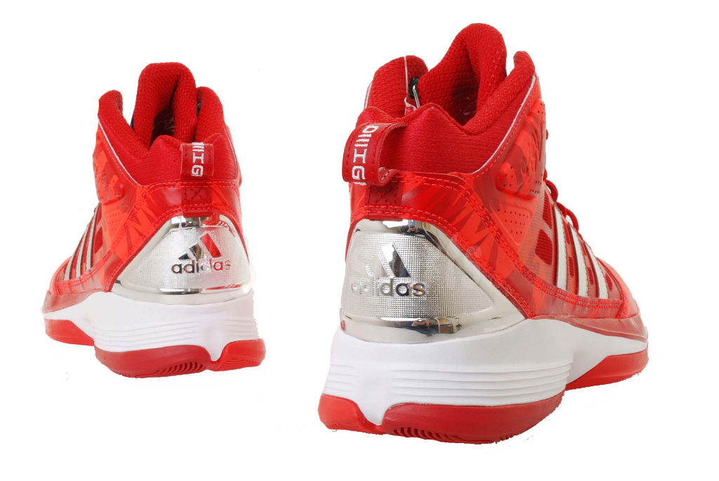 size 40 61e9b ea0ef adidas Howard Light All-Star G59750 (4)