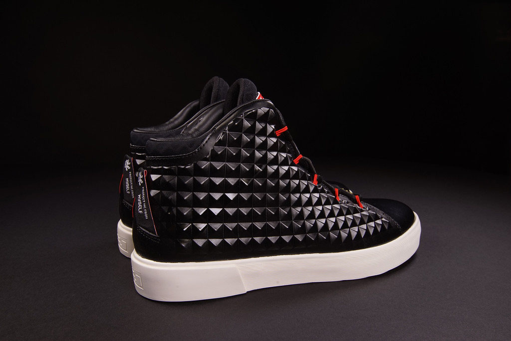 lebron lifestyle shoes red bottom red nike football