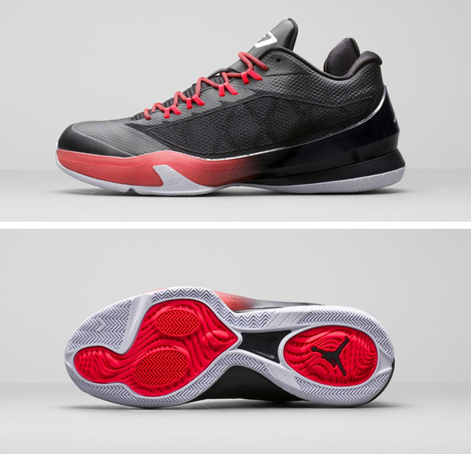 Jordan CP3.VIII 8 Launch Event (2)