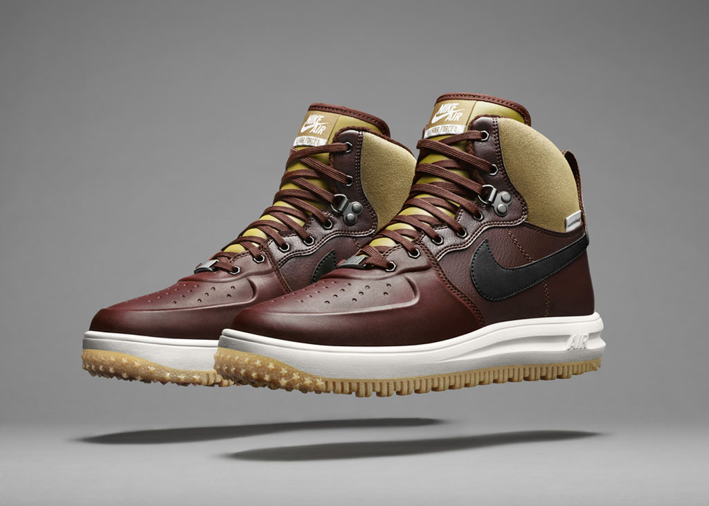 Their Officially 2014 Sneakerboot Nike Sportswear Collection Unveils oCxerdB