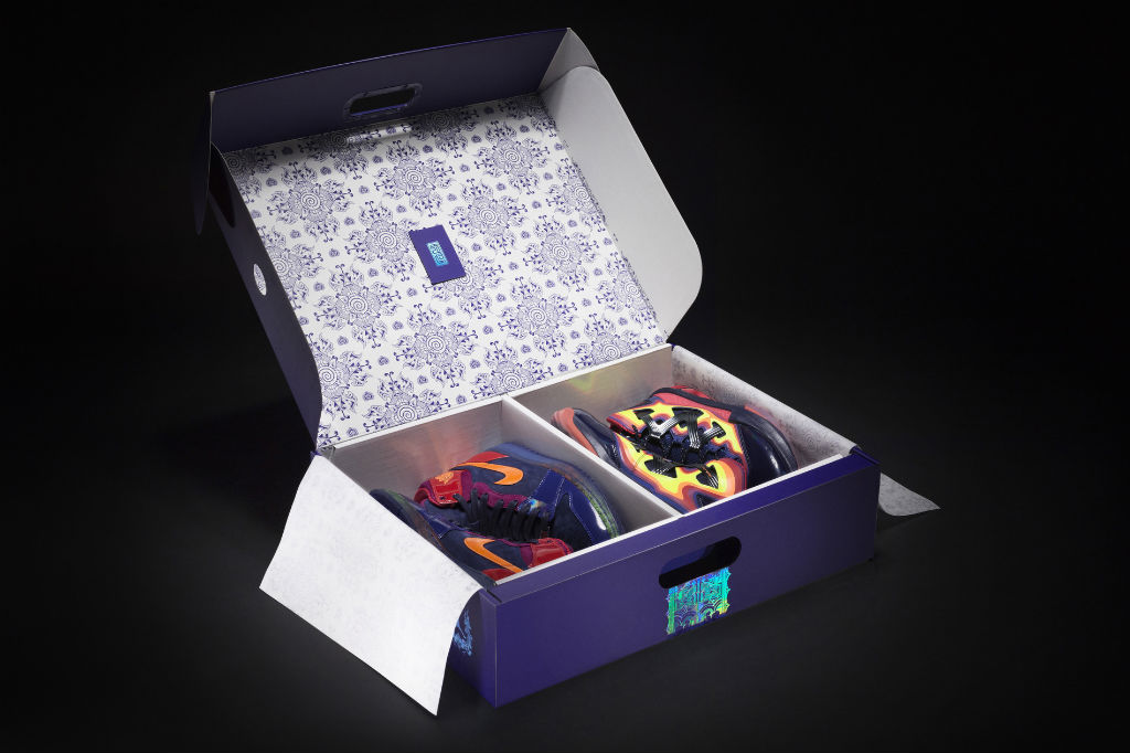Jordan Brand 2013 Year of the Snake Pack (2)