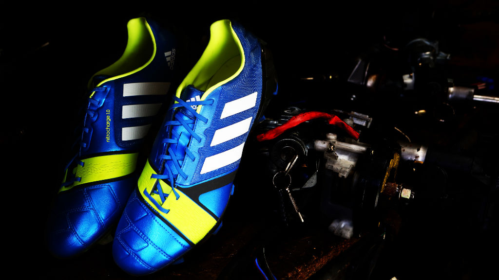 adidas Unveils Energy-Focused Nitrocharge Soccer Cleat (9)