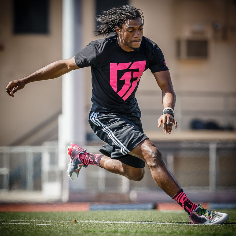 adidas RG3 Mother's Day Cleats (1)