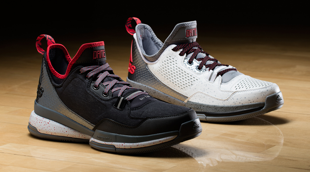 new style 4c376 2ccc1 These Are the Sneakers Damian Lillard Will Be Wearing This Season