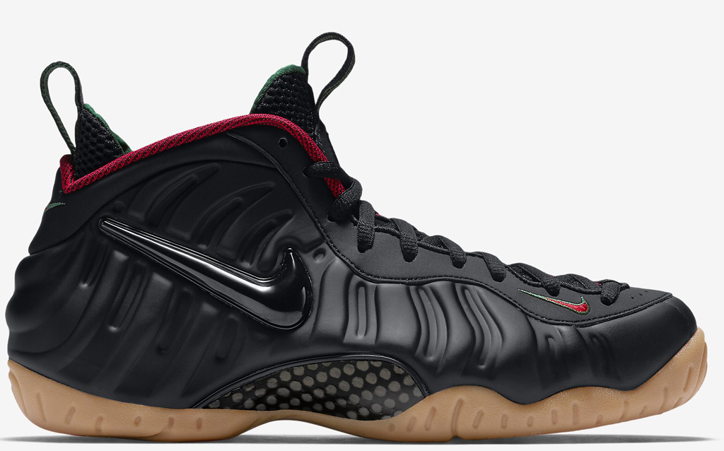 separation shoes 29164 0291b Nike Air Foamposite  The Definitive Guide to Colorways   Sole Collector