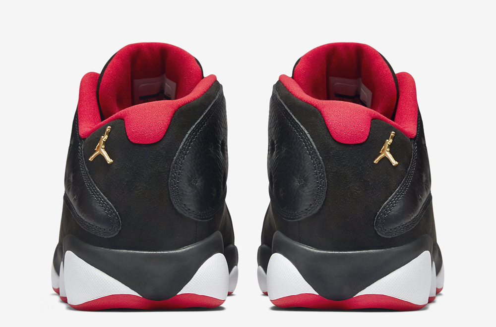 ... You Cant Buy the Bred Air Jordan 13 Low on Nikestore This Weekend ... 8bfb810e9
