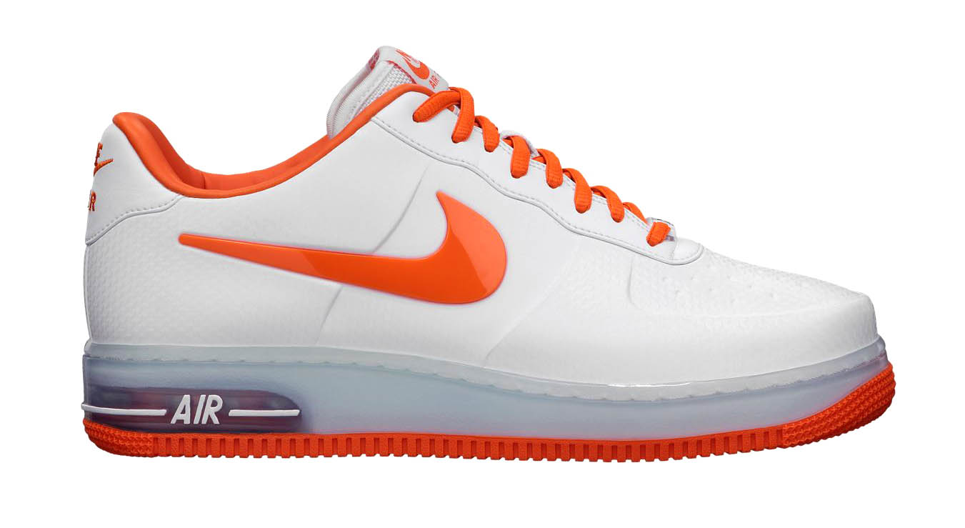 nike air force 1 safety orange,nike air force 1 foamposite