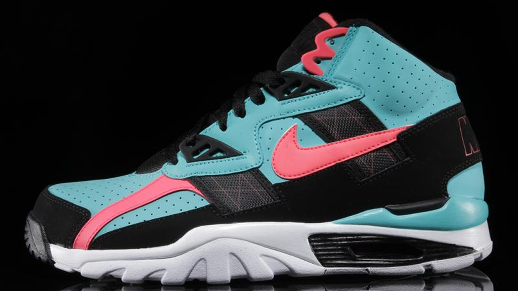Air Trainer Sc High Bo Jackson South Beach