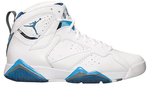 Air Jordan VII 7 Retro French Blue Remastered 304775-107 (2)