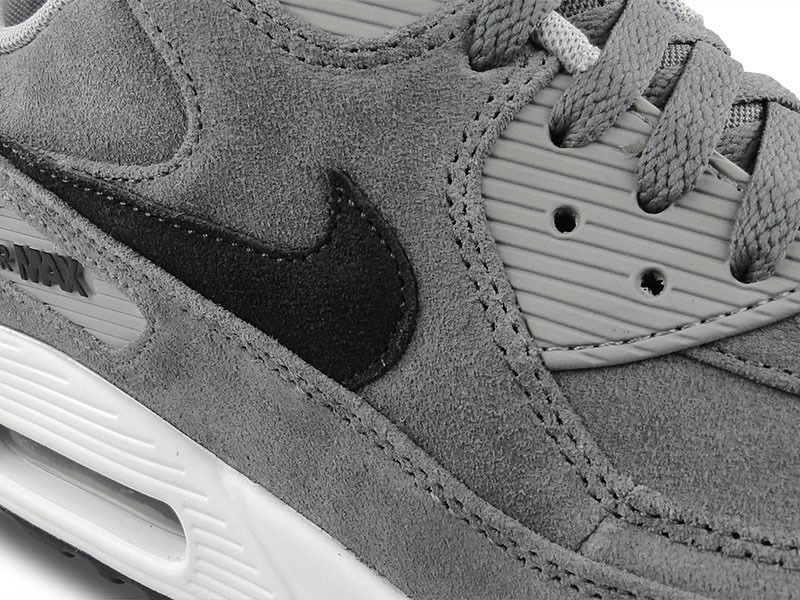 Nike Air Max 90 Essential 'Cool Grey' | Sole Collector