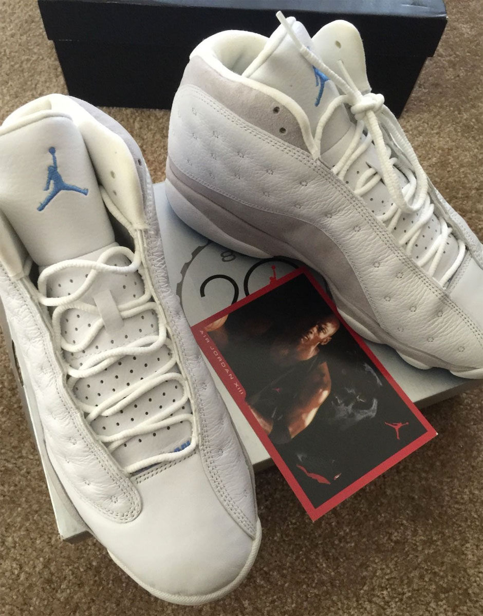quality design 1b49b 88417 The 20 Best Deadstock Air Jordan 13s You Can Grab on eBay ...