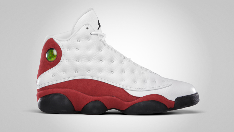 the latest fefb6 5f573 Saturday Release Reminder - Air Jordan Retro 13 & Nike Air 1 ...