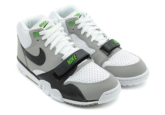 pretty nice 3de06 e7fea via atmos · share tweet. 0. Tags. ○ Nike Air Trainer 1. Popular in the  Community. Sponsored