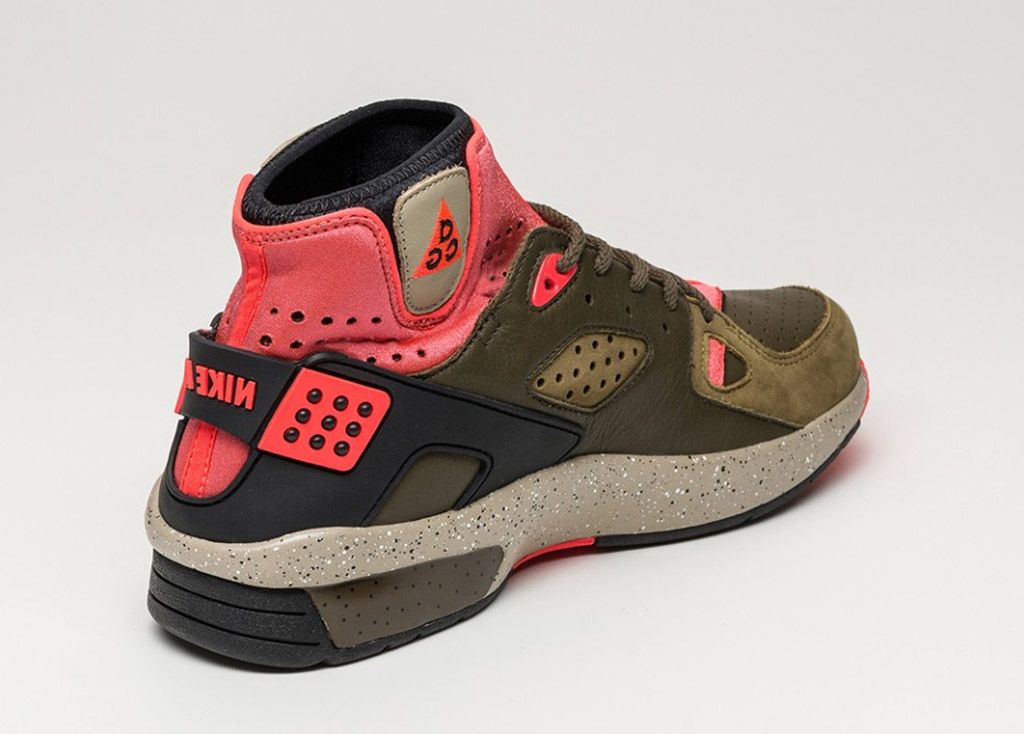 best loved 800f6 879f1 The Nike Air Mowabb Is Ready For Winter   Sole Collector