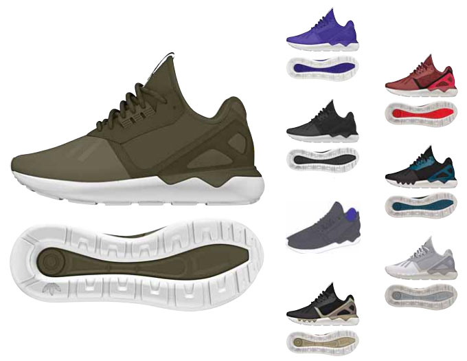 The adidas Tubular Line is Doomed