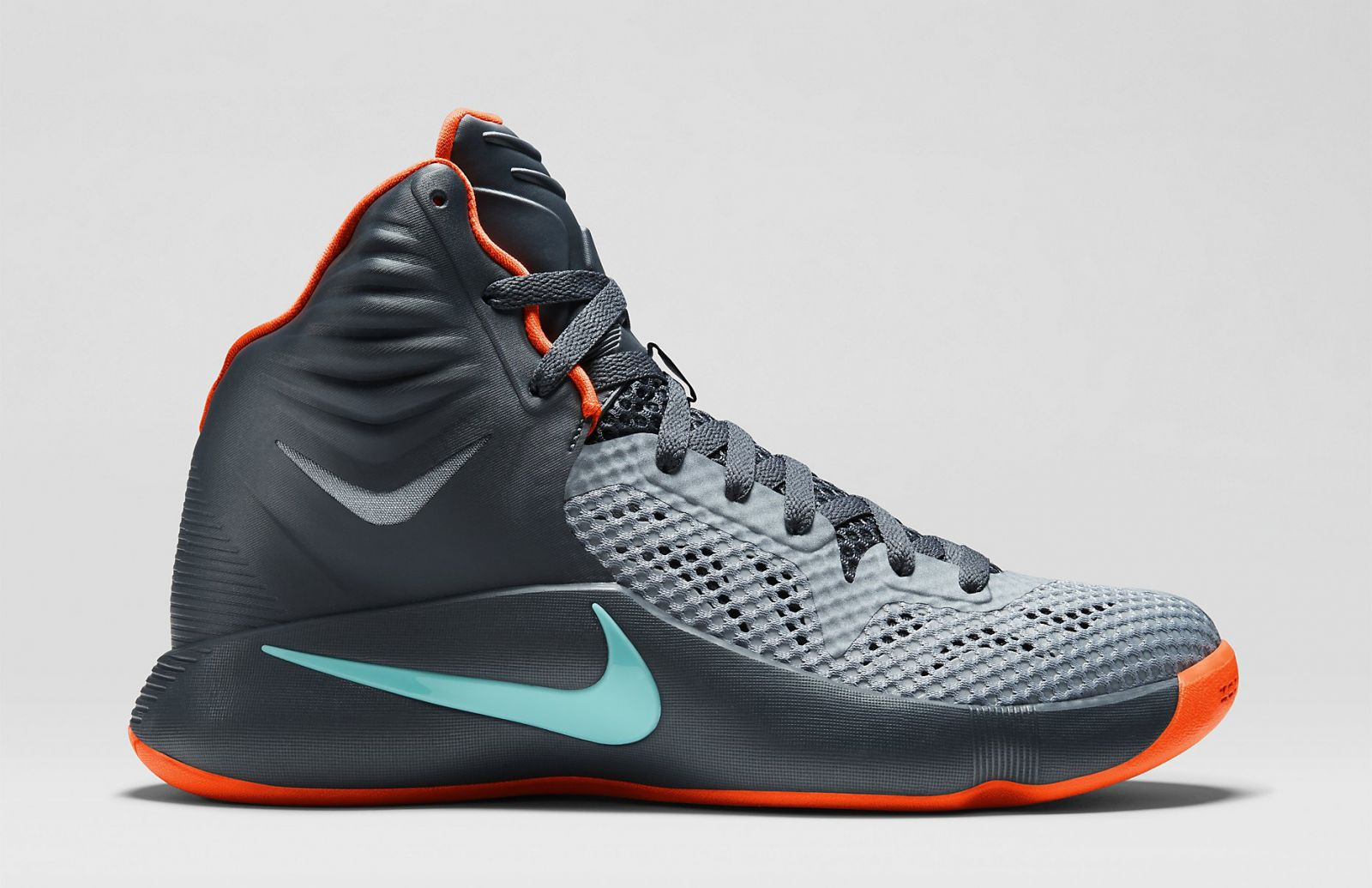 plus de photos e5e83 a2f59 Don't Forget About the Nike Hyperfuse Line   Sole Collector