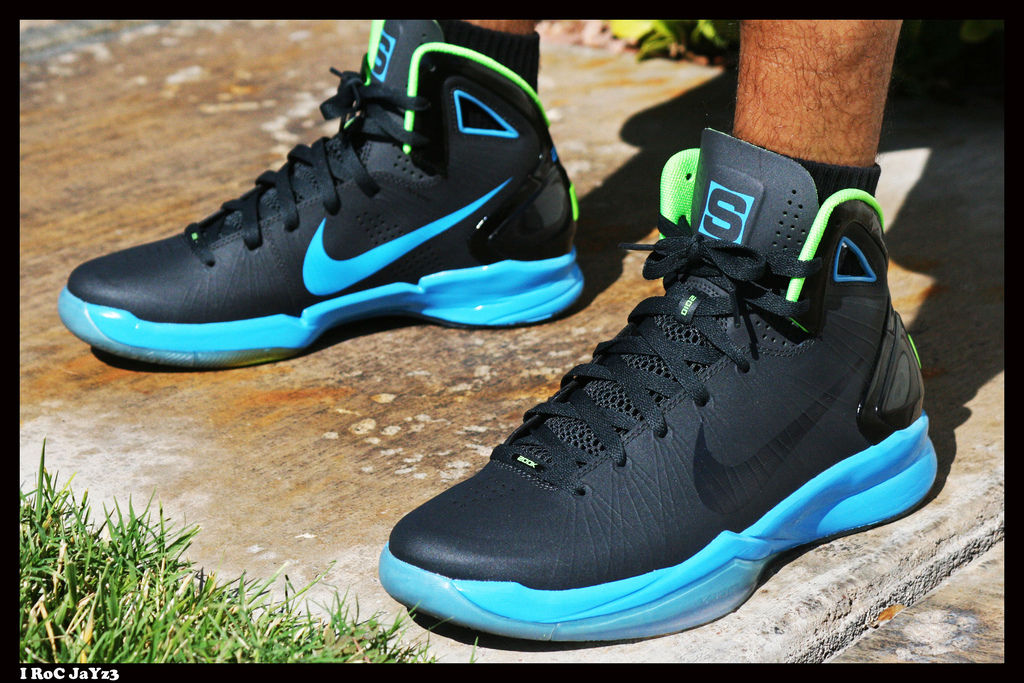 Spotlight // Forum Staff Weekly WDYWT? - 8.10.13 - Sole Collector x Nike Hyperdunk 2010 by I RoC JaYz23