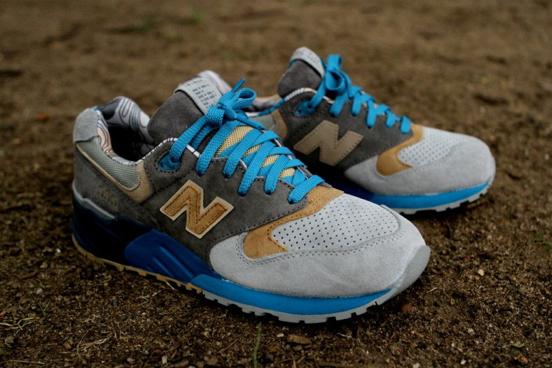 new balance 999 release date
