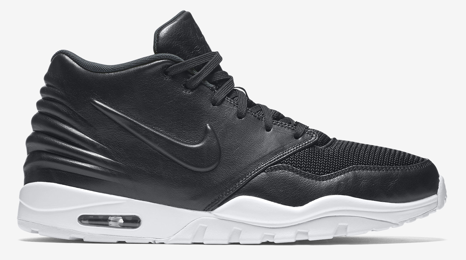 ee0fb3c65e096 The black Nike Air Entertrainer is available now via Oneness – no sign of  the red pair just yet.