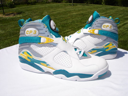 0b126ddf968f4d In Context  The Women s  Aqua  Air Jordan 8 Retro