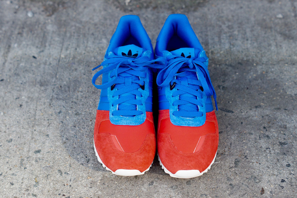 adidas zx 700 red blue