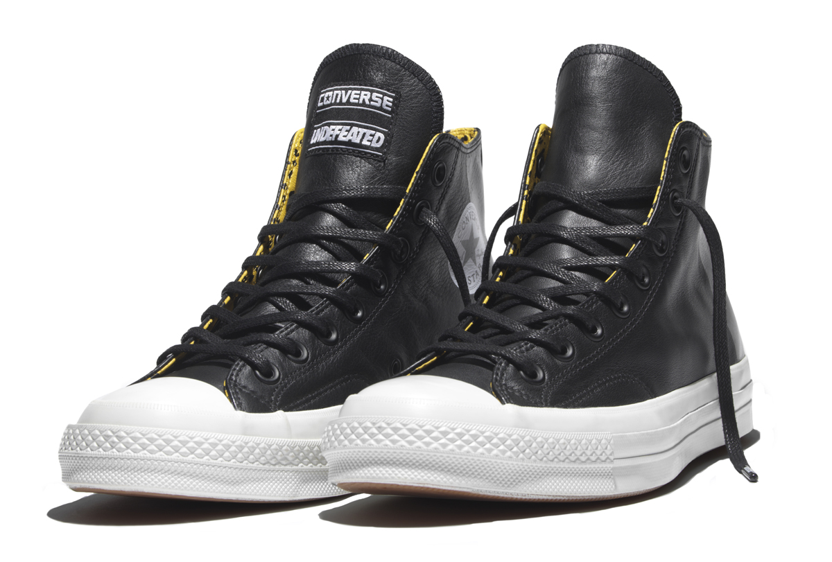 One of Converse's Top Collaborators Has a New Collection