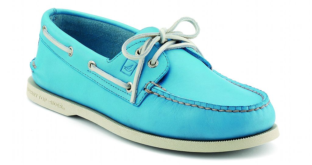 Sperry Top-Sider Color Pack   Sole
