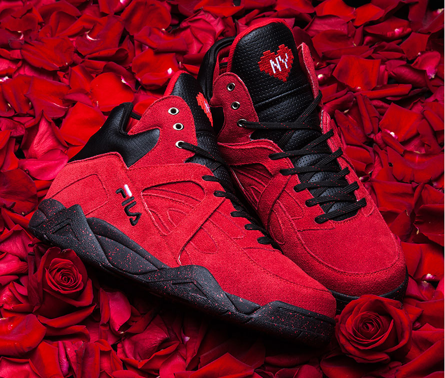 RISE x FILA Cage New York is for Lovers (6)