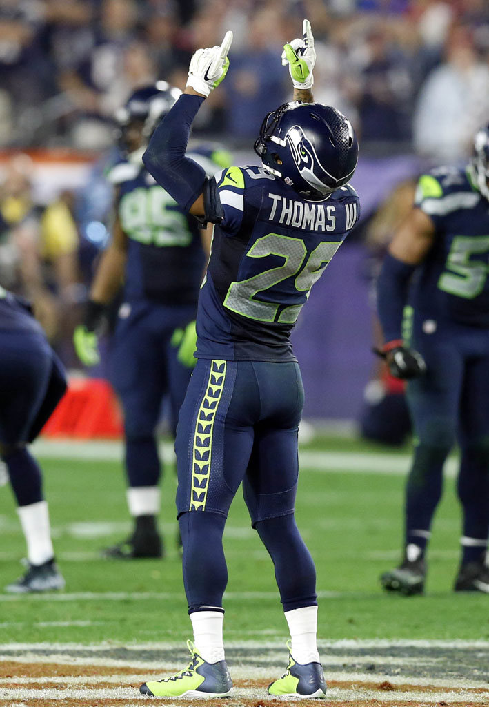 Marshawn Lynch Wallpapers 76 Images