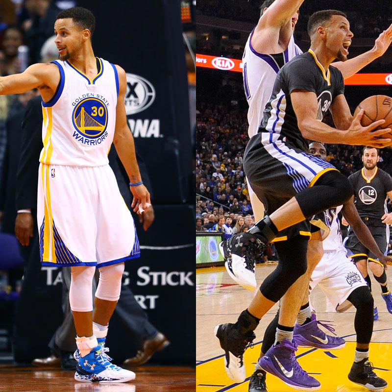 #SoleWatch NBA Power Ranking for November 29: Stephen Curry