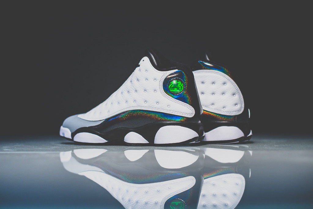 outlet store f54b9 b0533 Air Jordan XIII 13 Barons 414571-115 (1)
