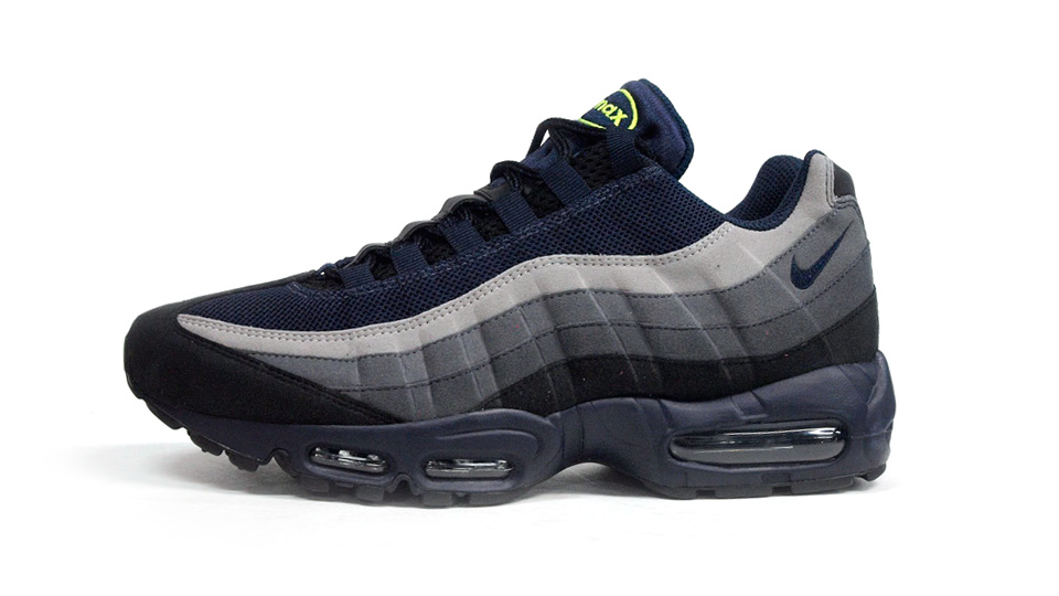 Nike Air Max 95 Ekiden Pack in Obsidian for Toyo University