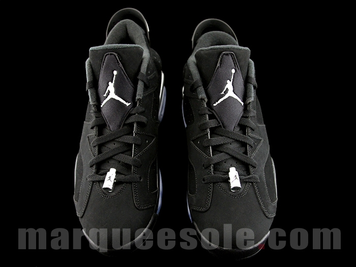04164760426 Let's Hope Nothing Goes Wrong With the 'Chrome' Air Jordan 6 Low Release |  Sole Collector