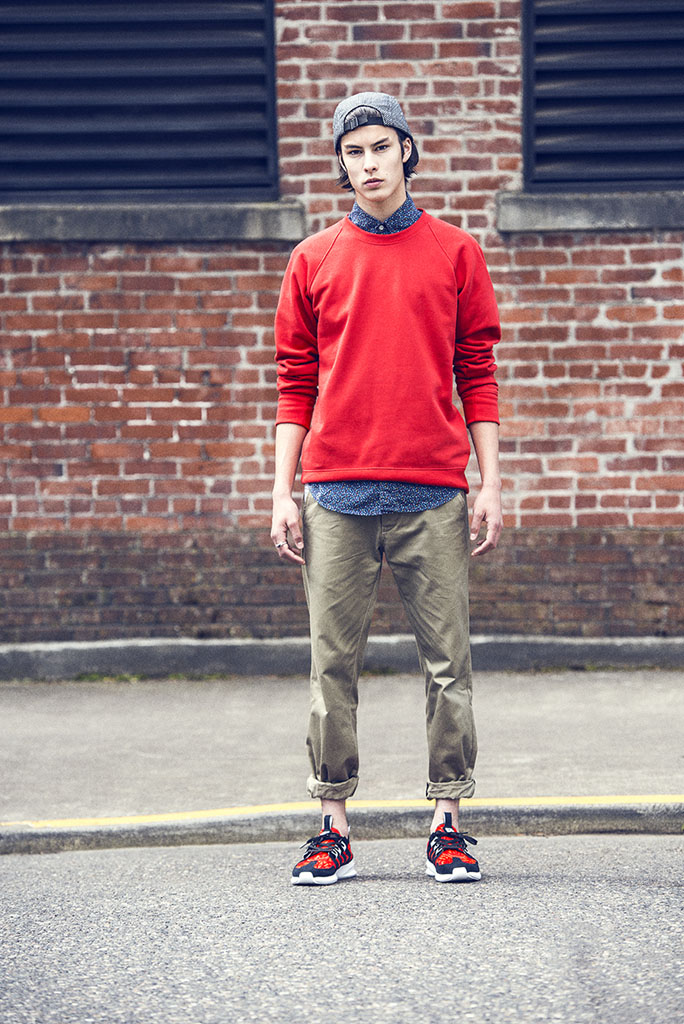 adidas SL Loop Lookbook (7)