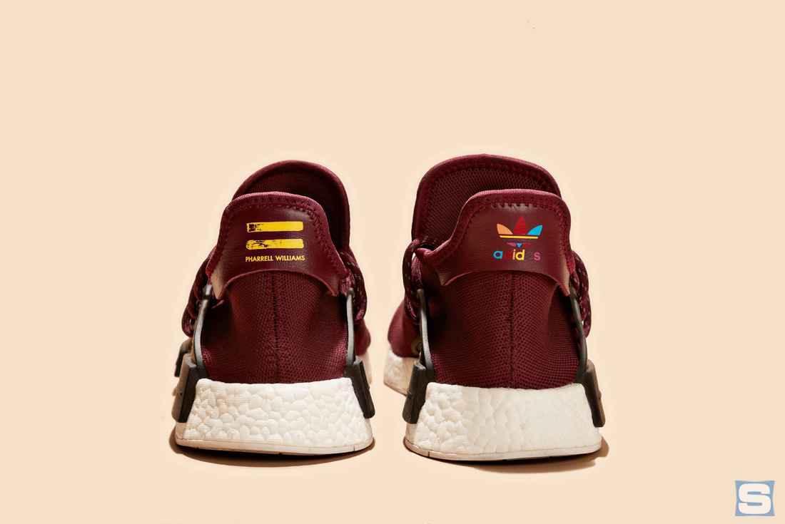870c9798ca29d Not For Sale Pharrell Friends Family Adidas NMD