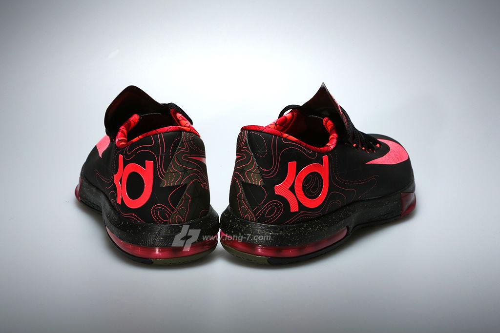 reputable site 359ba db128 Nike KD VI Meteorology 599424-001 (3)