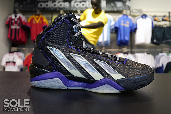 Poll // Best Christmas Day Signature Shoe - adidas adipower Howard 3 Nightmare Before Christmas