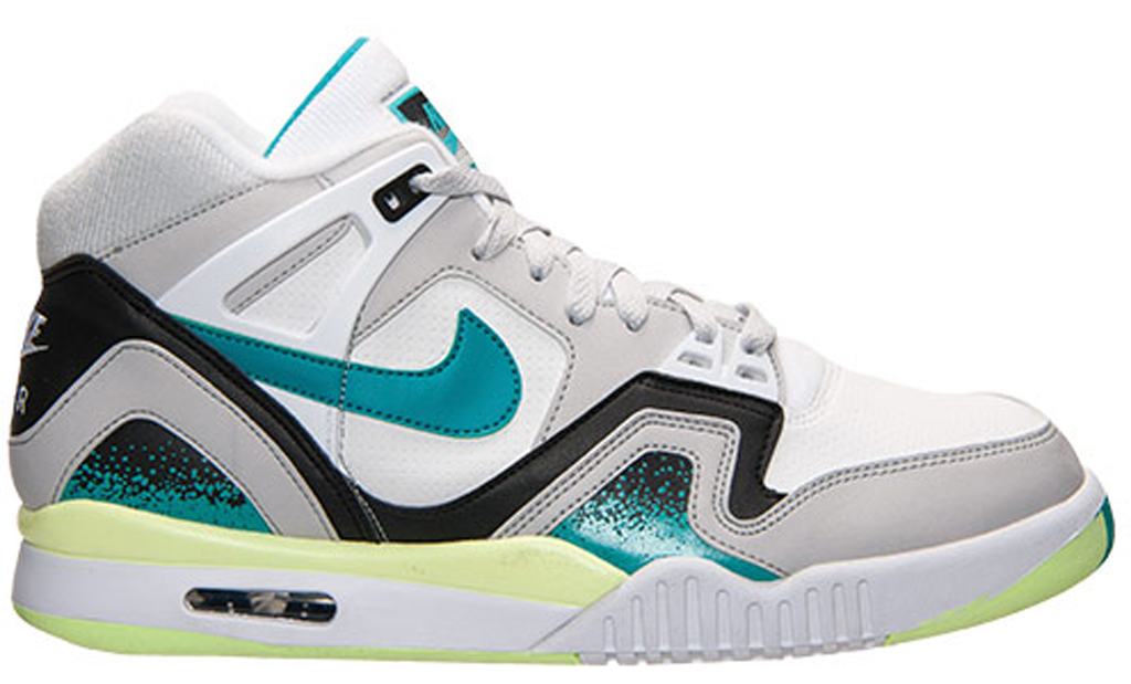 Nike Air Tech Challenge Ii The Definitive Guide To Colorways Sole Collector