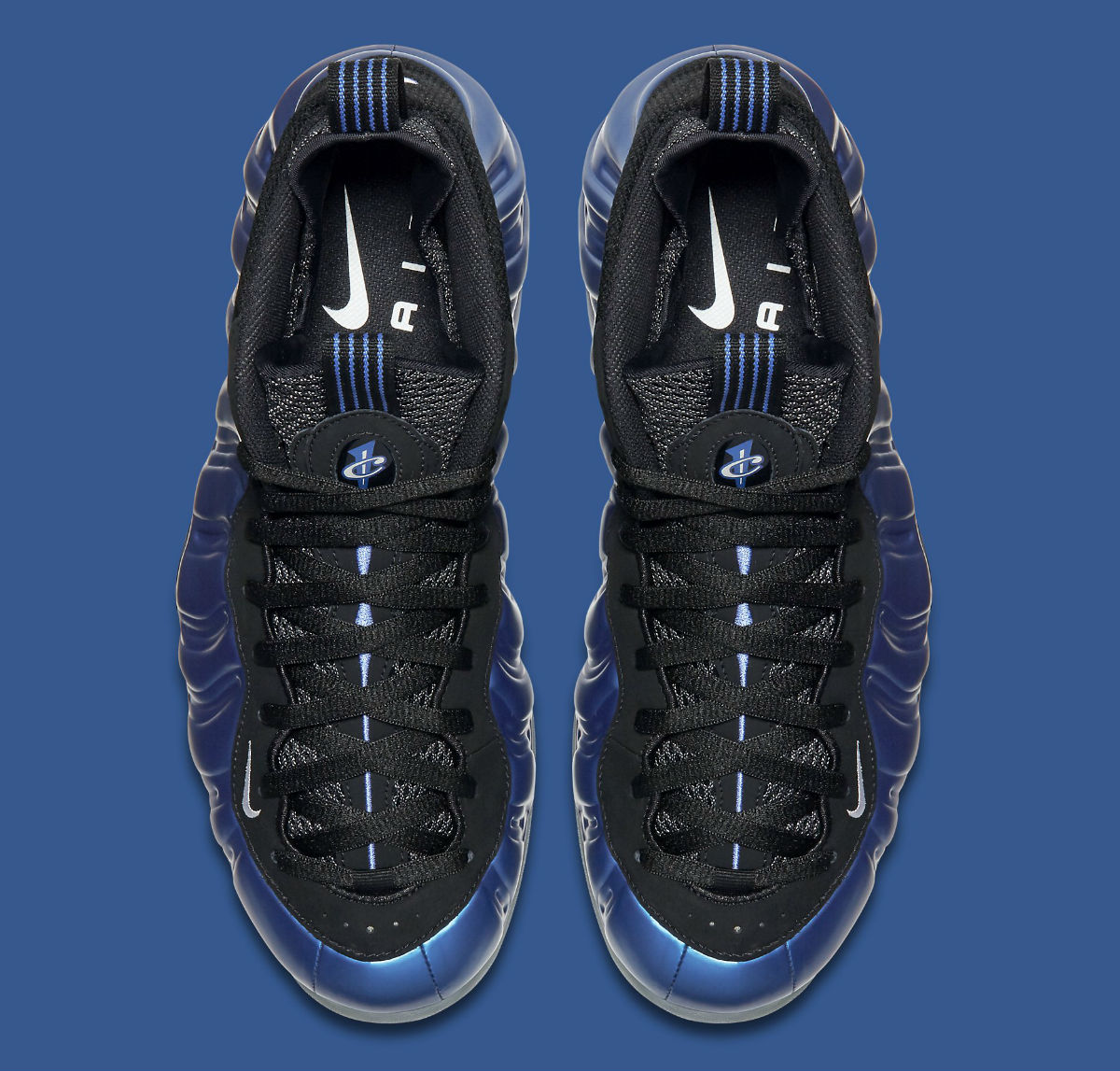 Nike Air Foamposite One Royal 2016 Top 895320-500